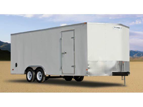 2015 Haulmark PPT85X20WT3 Enclosed Cargo Trailer
