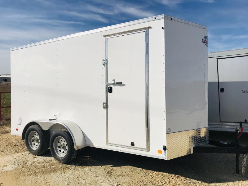 2018 Cargo Mate | Trailers in Houston TX | Extreme Trailers ...