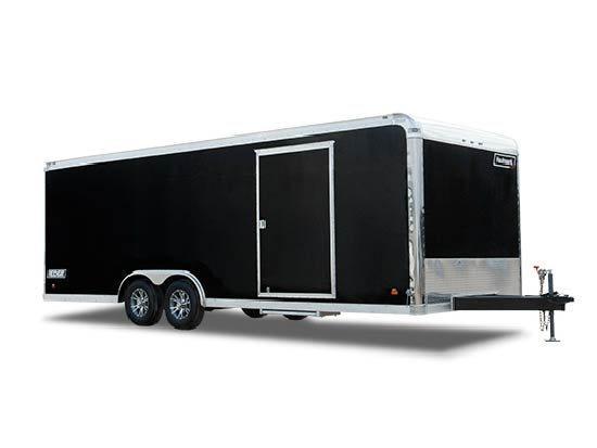2016 Haulmark EGP85X28WT5 Enclosed Cargo Trailer