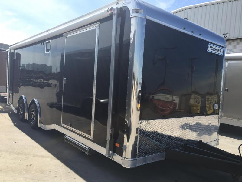 Race Trailers Enclosed Trailers Cargo Trailers