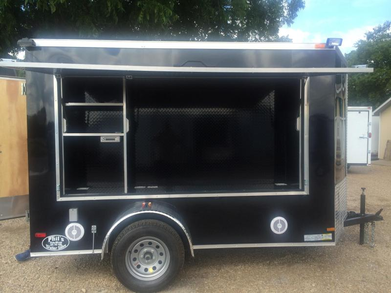 Custom Concession Trailers Tailgate Trailer Trucks Upcomingcarshq Com