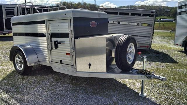2018 Sundowner Trailers Mini Stock Trailer Show Trailer