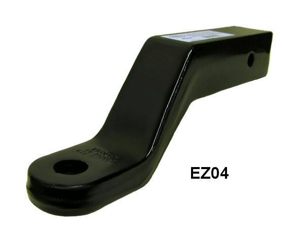 "Hitch 1 1/4"" 25000 lb EZ04"