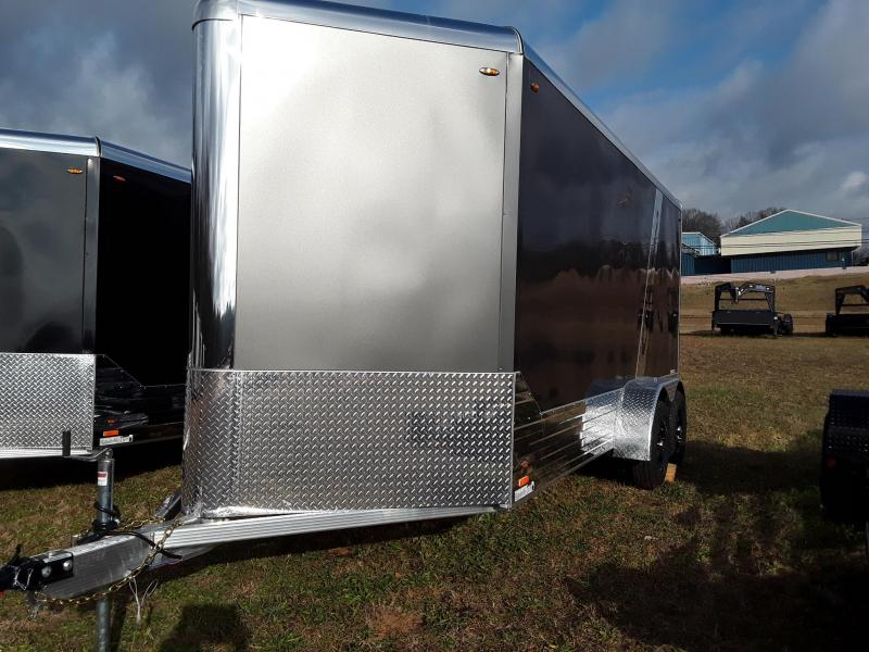 2019 Legend Trailers 7'X19' Enclosed Cargo Trailer