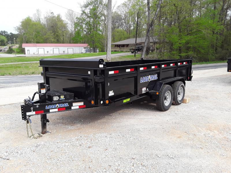 2019 Load Trail DT8316513 Dump Trailer