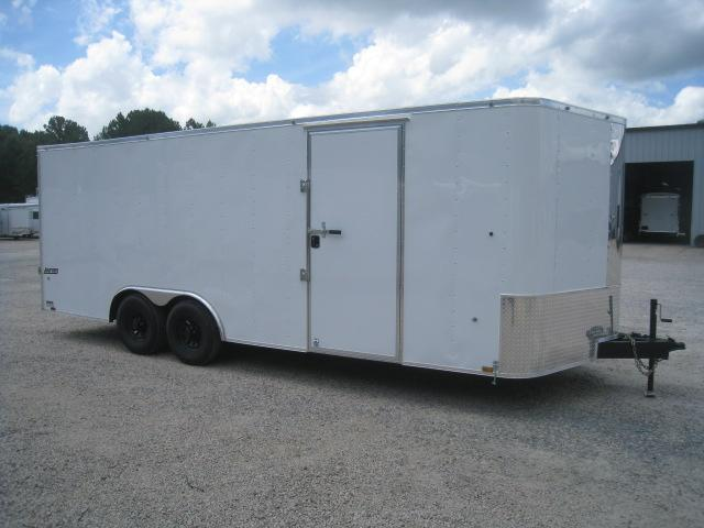 2019 Pace American Journey 20' Car / Racing Trailer