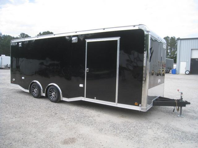 2019 Haulmark Edge Pro 24 Car / Racing Trailer