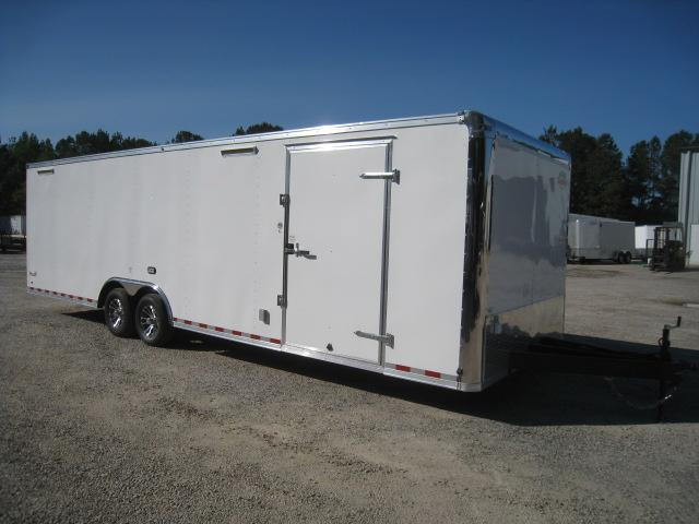 2020 Continental Cargo Sunshine 28 Loaded Car / Racing Trailer