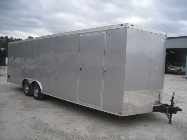 2019 Haulmark Transport Vnose 24' Car / Racing Trailer