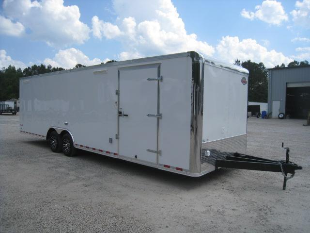 2020 Continental Cargo Sunshine 28 Car / Racing Trailer