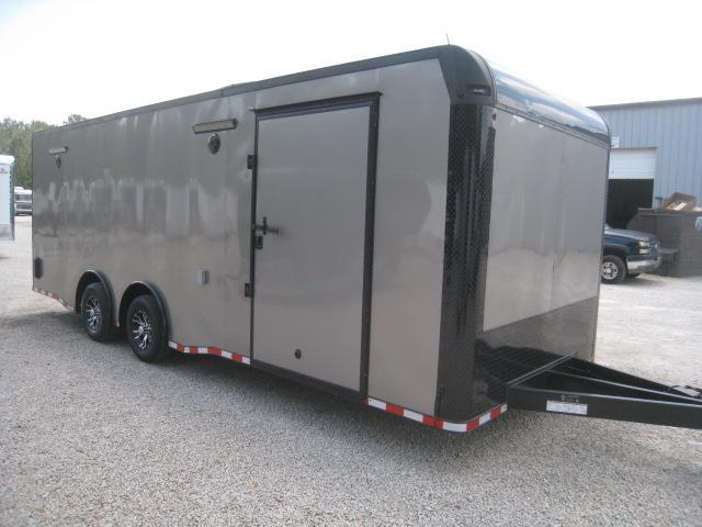 2019 Lark 8.5 X 24 Car / Racing Trailer