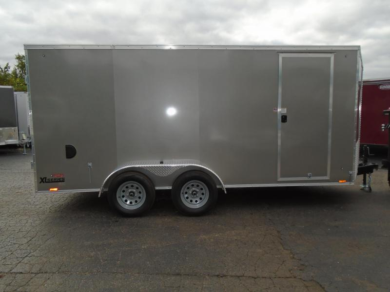 2020 Cargo Express 7x16 XL Series 7k Enclosed Cargo Trailer