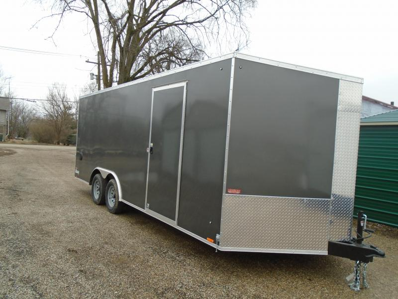 2020 Cargo Express 8.5x20 7k Car / Racing Trailer
