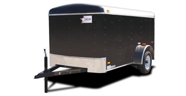 American Hauler Air Lite 5 X 8 Cargo Hauler