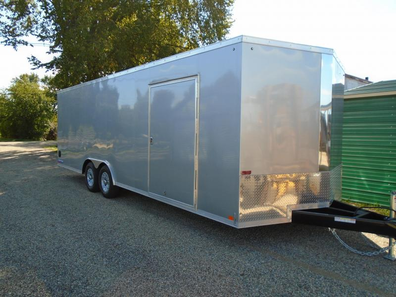 2019 Sure-Trac 8.5x24 Car / Racing Trailer