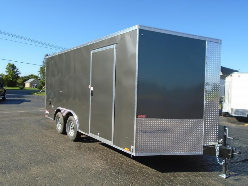 2020 Cargo Express 8.5x16 7k XL Series Enclosed Cargo Trailer