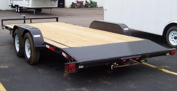 Sure-Trac 18' Auto Transport