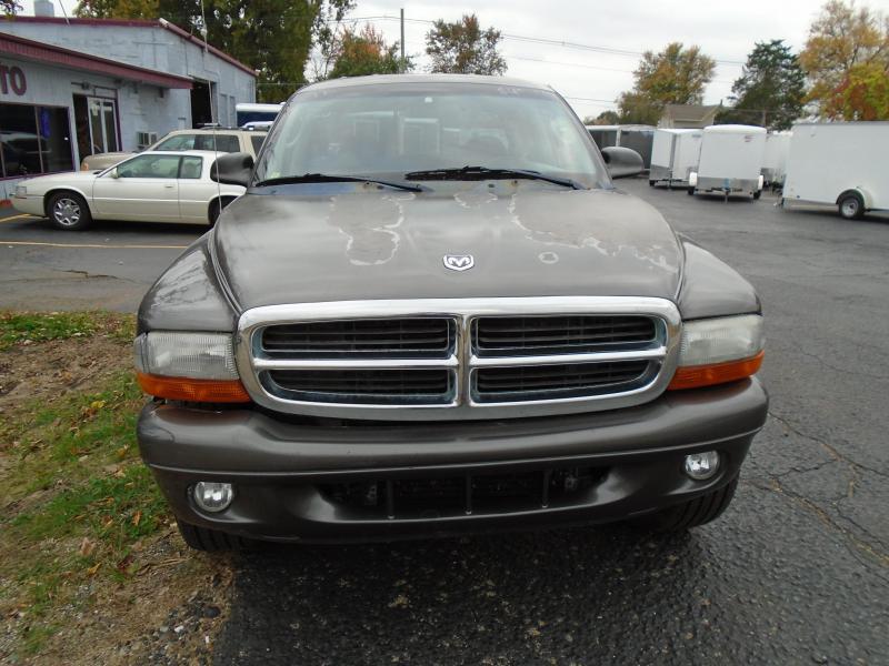 2004 Dodge Dakota Truck