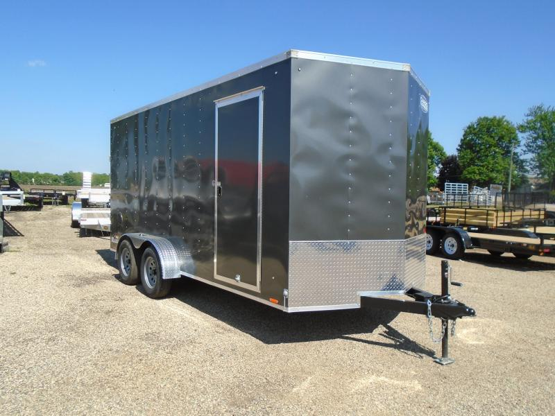 2020 Cargo Express 7x16 7k XLW Series Enclosed Cargo Trailer