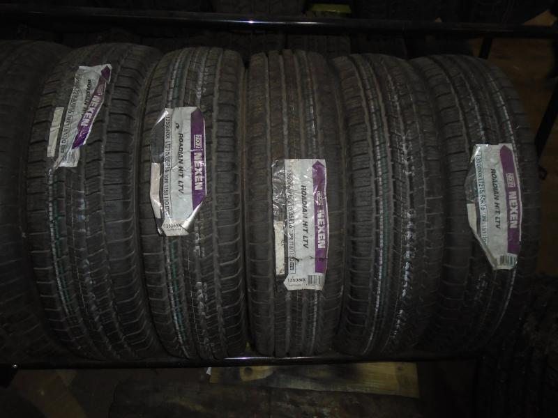215/85/R16 Tires