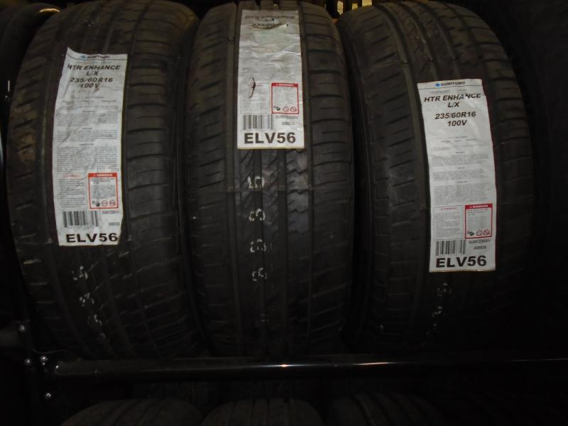 235/60/R16 tires