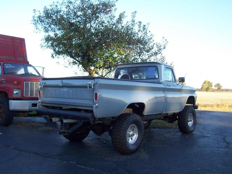 1966 Other chevy truck Truck