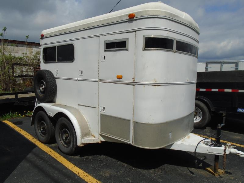 2014 Other rental Livestock Trailer