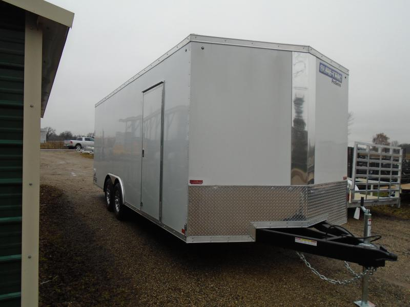 2019 Sure-Trac 8.5x20 Enclosed Car / Racing Trailer