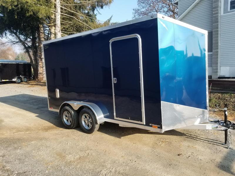 2019 Lightning Trailers LTF714TA2 Enclosed Cargo Trailer