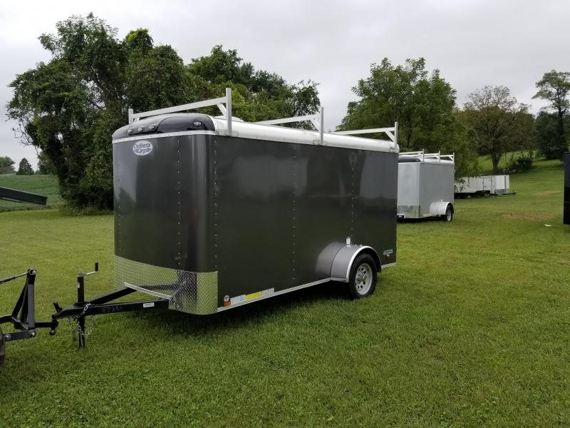 2019 Forest River Inc. TW612SA Enclosed Cargo Trailer