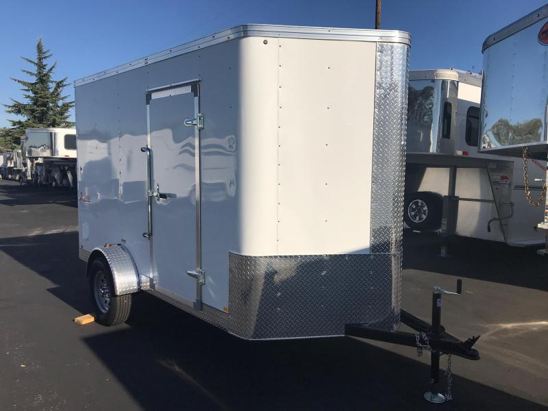2019 TNT 6 x 10 XPRESS Enclosed