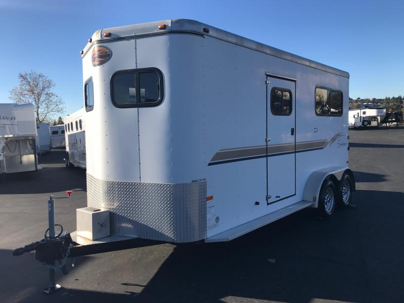 2003 Sundowner Sunlite 777 2H BP