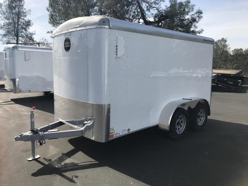 2019 Wells Cargo Road Force 6 X 12 TA