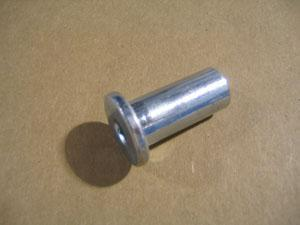 Recessed Tie Ring Nut for New Style-Must Order Separate