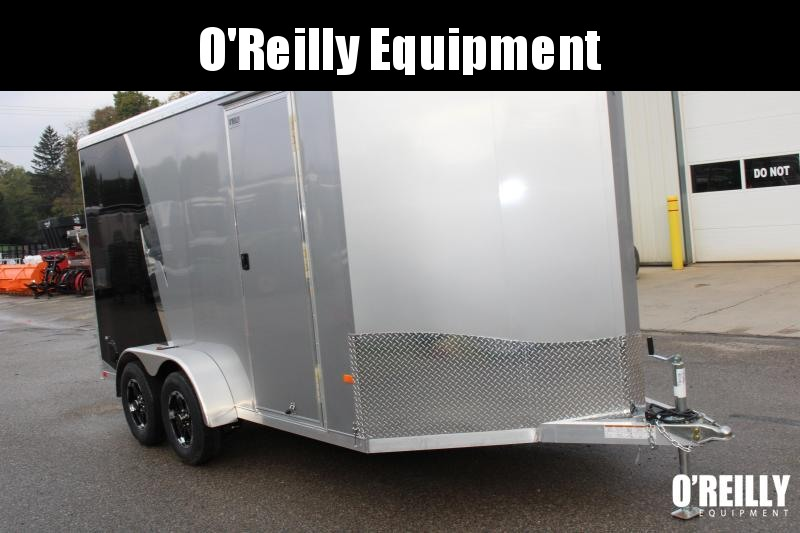 2019 NEO Trailers NAM 7 x 14 Enclosed Cargo Trailer
