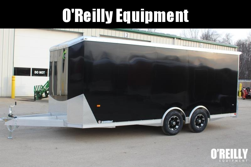 2019 NEO Trailers NACX2085R Car / Racing Trailer