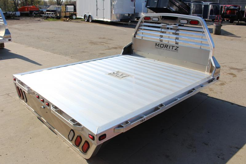 2018 Moritz International TBA8-9.4 Truck Bed - Flat Bed
