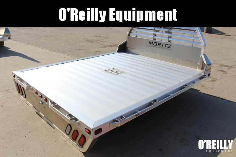 2019 Moritz International TBA8-9.4 Truck Bed - Flat Bed