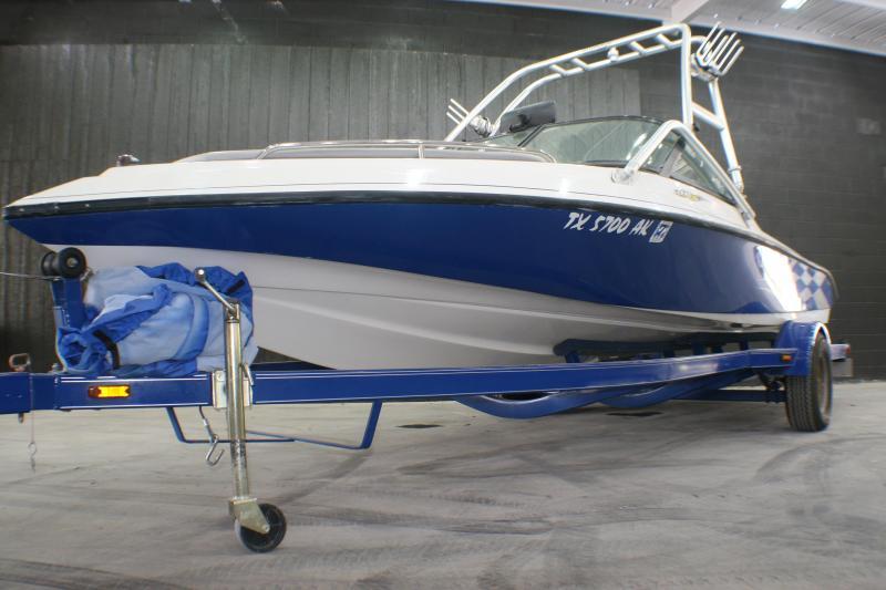 2006 Gekko Ski Boat