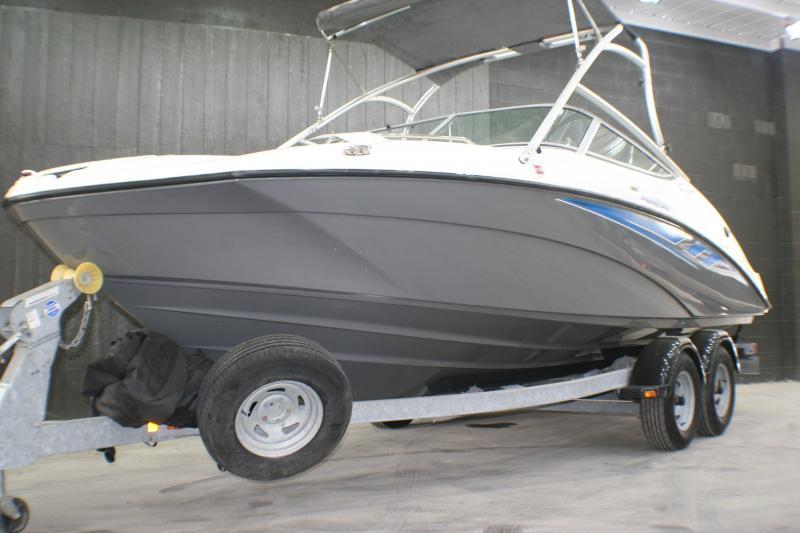 2015 Yamaha AR 210 Jet Boat