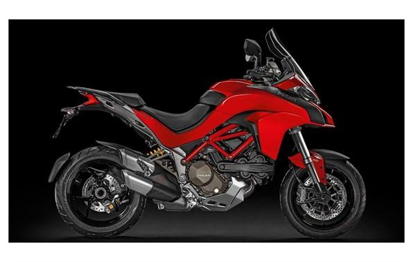 2016 Ducati Multistrada 1200 | Below Dealer Invoice!