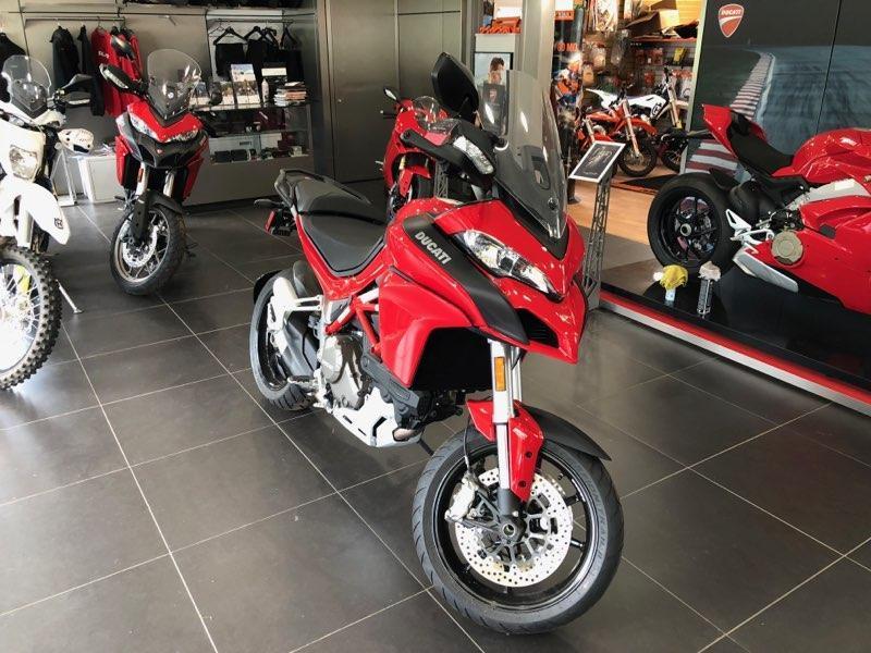 Ducati Monster Dark Custom Motofit ATvs Motorcycles And - 1 below factory invoice