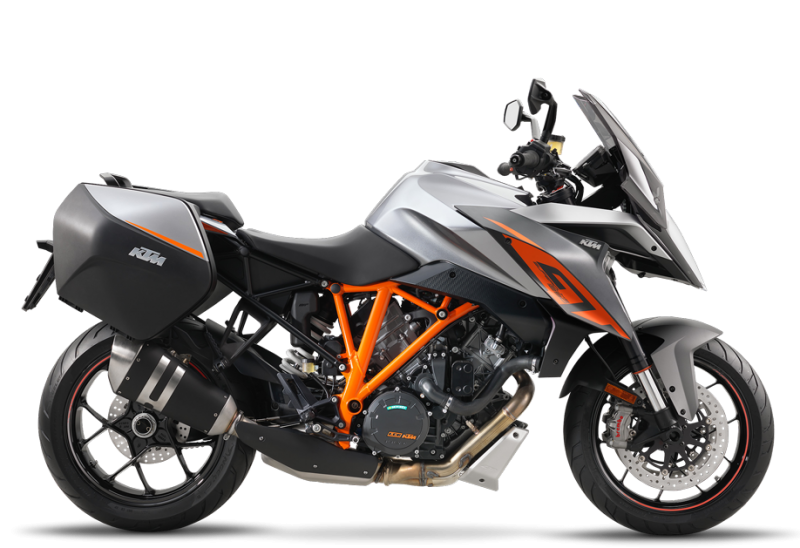 2017 KTM 1290 Super Duke GT | HUGE SALE!