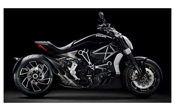 2017 Ducati XDiavel S $19995 PLUS $1000.00 Ducati Premier Finance rebate if u qualify!