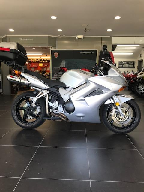 2003 Honda VFR800 ABS Immaculate!