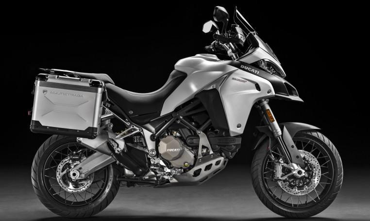 2016 Ducati Multistrada 1200 Enduro Touring | Below Dealer Invoice!