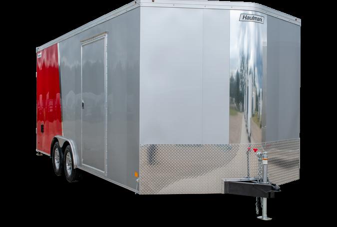 2020 Haulmark Transport TSV8528T3