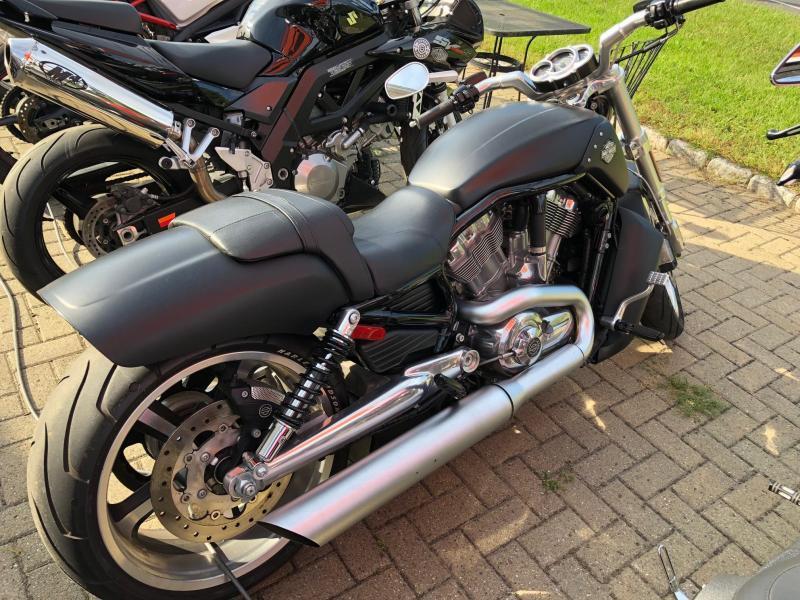 2016 Harley Davidson V-ROD MUSCLE VRSCF Motorcycle