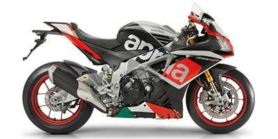 2016 Aprilia RSV4 RF | Below Dealer Invoice!
