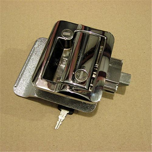 Flush Lock Assembly - INSTALLATION AVAILABLE